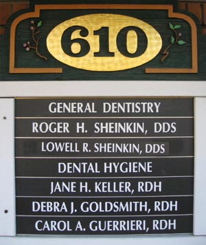 Collingswood Dental Dentists